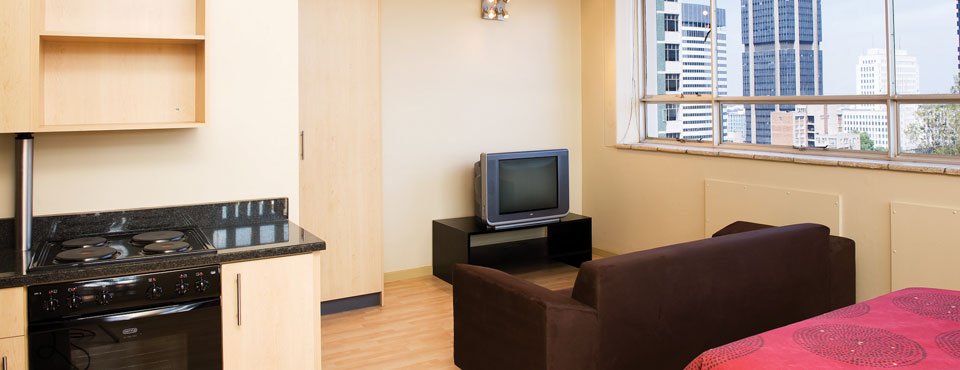 Affordable Student Accommodation In Braamfontein That Is