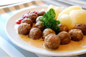 Recipe: Meatballs from Heaven