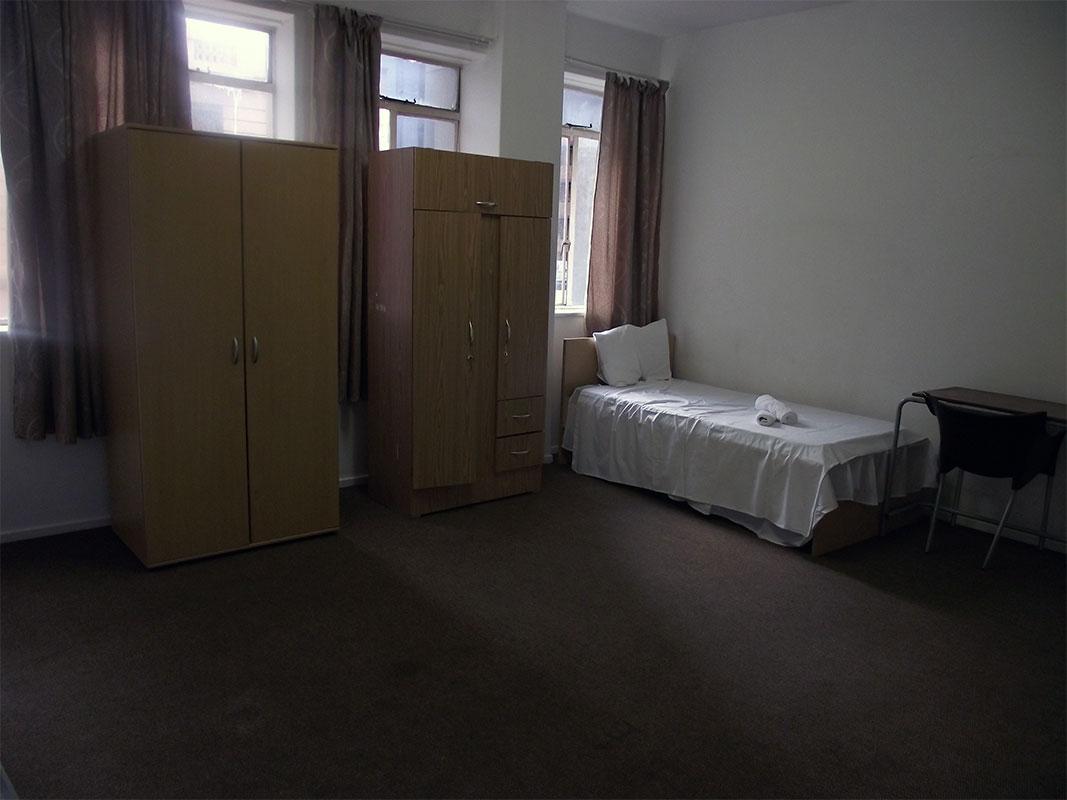 Braamfontein Lofts 2 Sharing