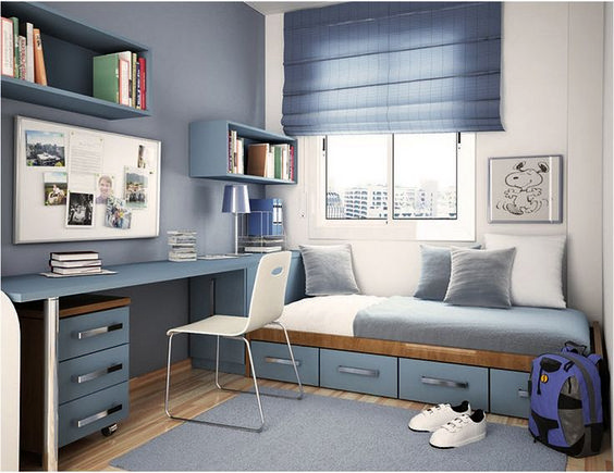 Dizg bedroom storage