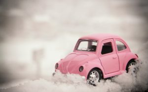 winter car woes