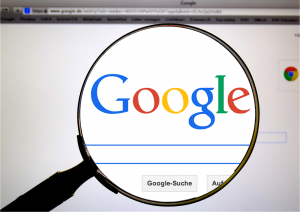 stop google tracking