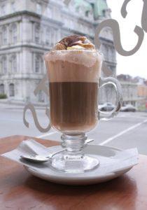 All things latte