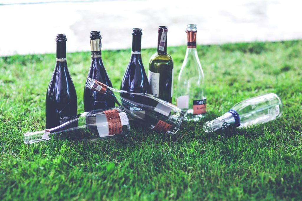 Alcohol free dry january