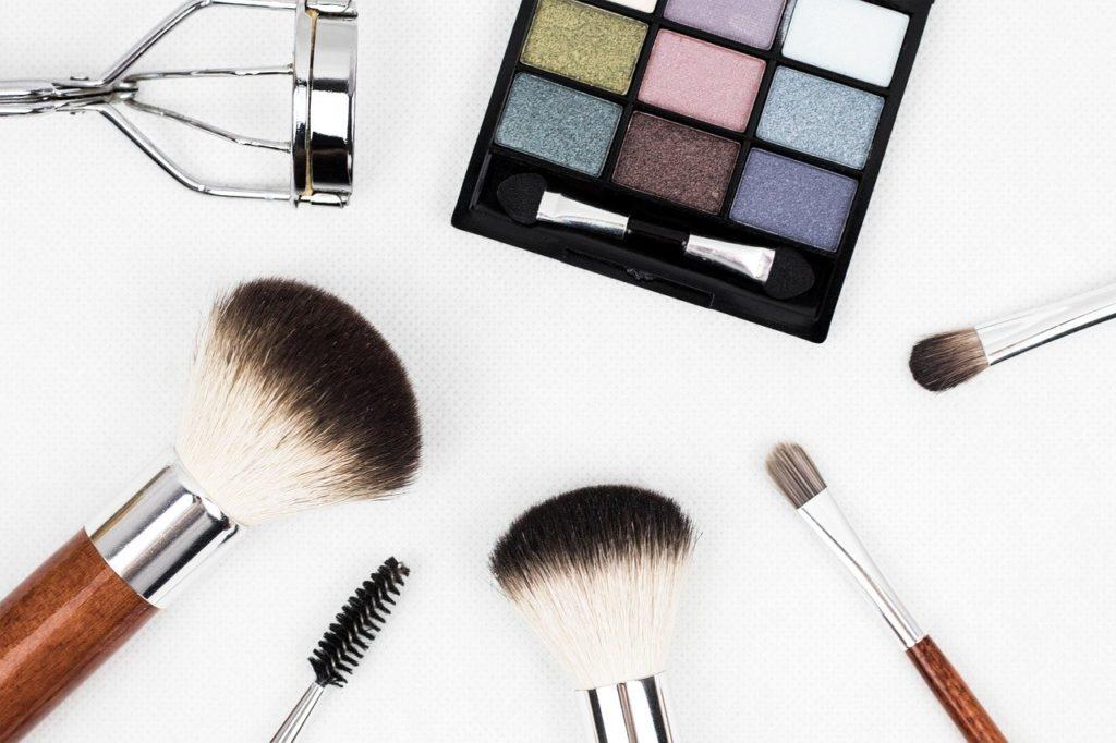 Beauty trends