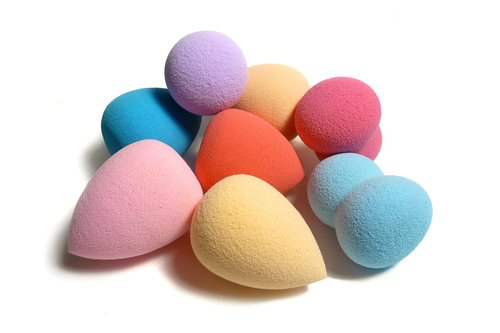 beuaty blender sponges
