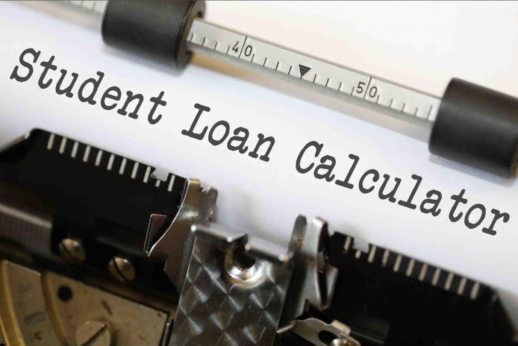 financial relief on student loans