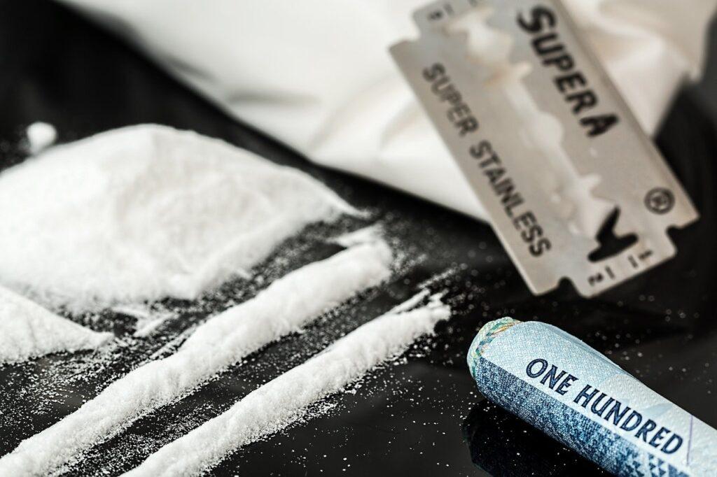 cocaine coke