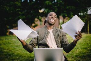 Start Building Credit