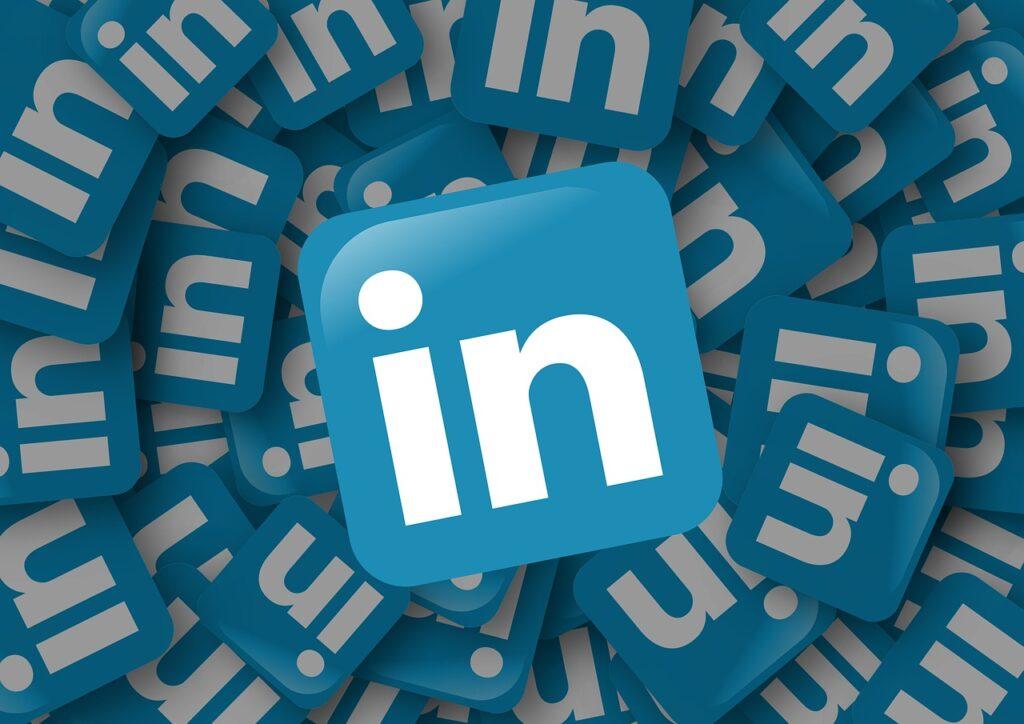 Leverage Linkedin to your advantage