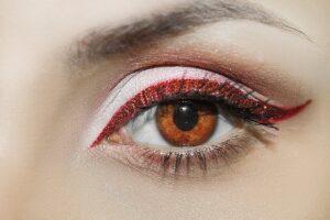 face mask eyes