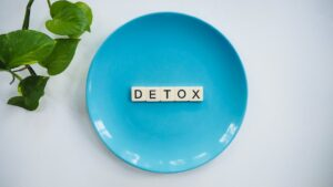 new year detox tipx
